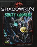 img - for Shadowrun Street Grimoire by Jason Andrew (2014-09-10) book / textbook / text book