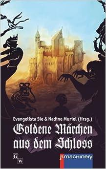 Book Goldene Maerchen aus dem Schloss