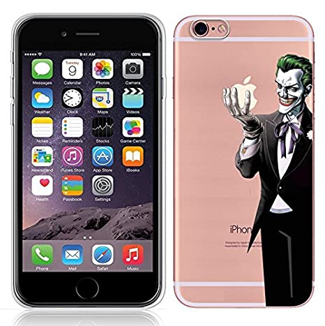 custodia iphone 6 plus joker