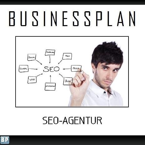 Businessplan Vorlage - Existenzgründung Onlinemarketing / SEO ...