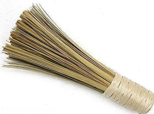 "MEIFU 11"" kitchen Cleaning Brush Cleaning Whisk Natural Bamboo Pot Brush -Fashion Kitchen Tools(1PCS)"