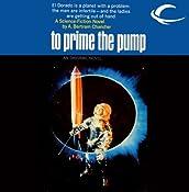 To Prime the Pump: John Grimes, Book 2   A. Bertram Chandler