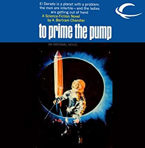 To Prime the Pump Audiobook