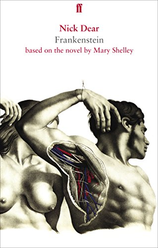 Frankenstein: Based on the Novel by Mary Shelley (Faber Drama)