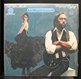 Al Di Meola Elegant Gypsy Half Speed Lp Vinyl Record