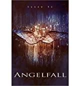 [ ANGELFALL (PENRYN & THE END OF DAYS #01) ] BY Ee, Susan ( AUTHOR )Aug-28-2012 ( Paperback )
