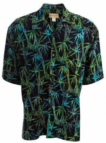 100% Rayon Shirt - 1