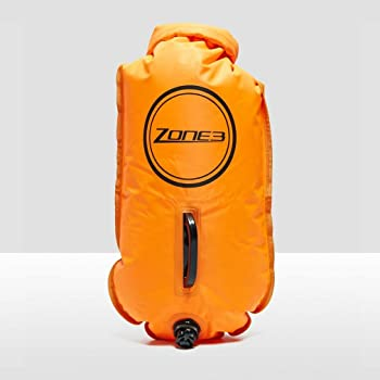 Zone3 Safety Swim Buoy Dry Bag