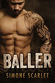 Baller: An Interracial MMA Stepbrother Romance