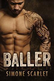 Baller: An Interracial MMA Stepbrother Romance