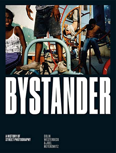 In this book, the authors explore and discuss the development of one of the most interesting and dynamic of photographic genres. Hailed as a landmark work when it was first published in 1994, Bystander is widely regarded by street photographers as th...