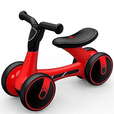 Jenify Bebé Equilibrio Bicicleta Baby Walker Paseo En ...