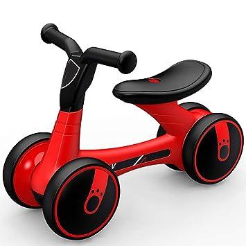 Jenify Bebé Equilibrio Bicicleta Baby Walker Paseo En Bicicleta ...