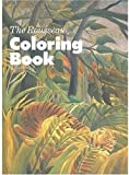 The Rousseau Coloring Book, Tate Gallery and Abrams Staff, 1854376594