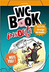WC BOOK spécial insolite