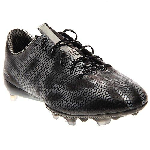 Adidas F50 adizero FG B34854 Snakeskin Black/Silver Soccer M
