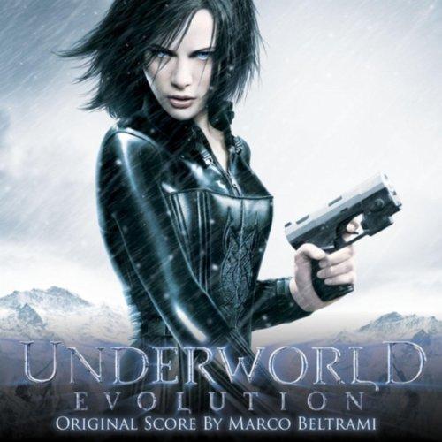 Underworld Evolution (Original Score By Marco Beltrami)