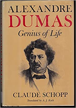 the bicentenary of alexandre dumass birth Alexandre dumas, the french author of many plays, popular romances, and  historical novels, wrote the three musketeers and the count of monte cristo.