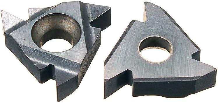 10Pcs Gaobey SCMT120408 UE6110 New Carbide Inserts