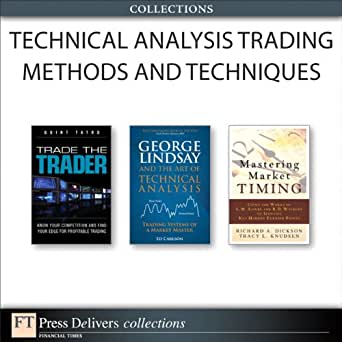 Trading strategies using technical analysis price