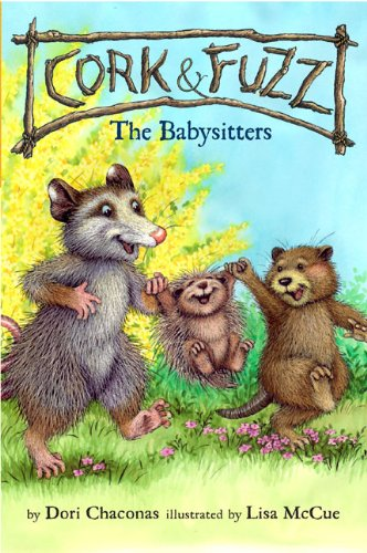The Babysitters (Cork and Fuzz) pdf