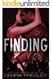 Finding Us (A Nucci Securities Novel Book 1)