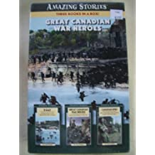 Great Canadian War Heroes (Box Set)