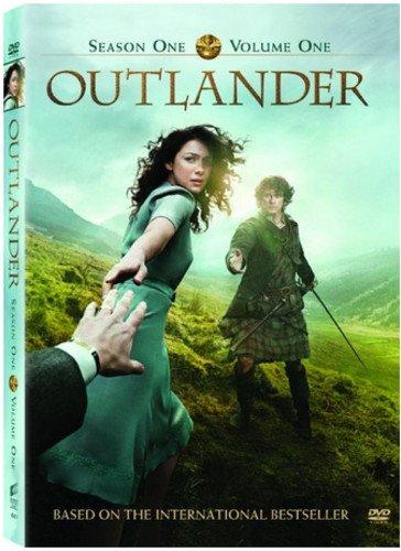 Costumes Scotland - Outlander: Season One - Volume