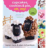 Cupcakes, Cookies & Pie, Oh, My! Kindle Edition w/Audio/Video Deals