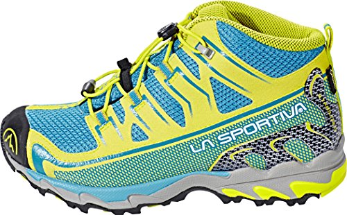 La Hiking Adults' Falkon Rise Sulphur Unisex Multi coloured Low 40 Boots Sportiva Blue 000 2 GTX 36 rSzxEwrtq