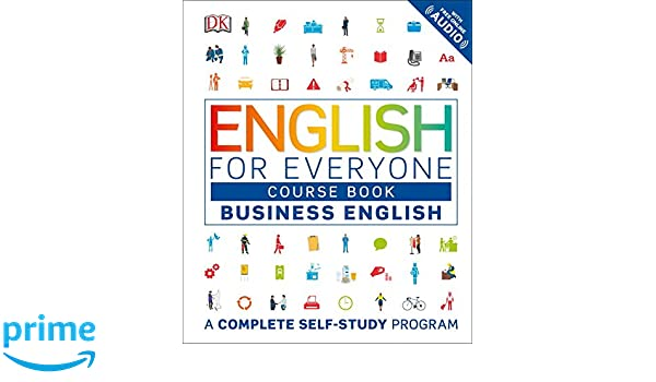 English for everyone business english course book library edition english for everyone business english course book library edition dk 9781465452672 amazon books fandeluxe Choice Image