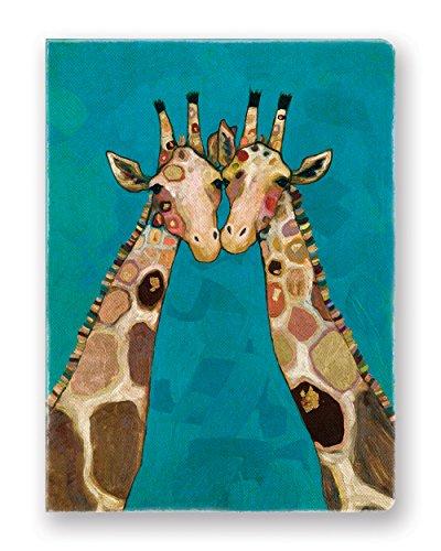 Studio Oh! DJ003 Deconstructed Journal, Majestic Giraffe