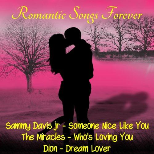 Romantic Songs Forever
