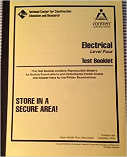 Electrical: Annotated Instructor's Guide Level 4: NCCER