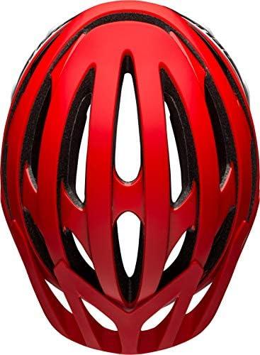 BELL Catalyst MIPS XC MTB Fahrrad Helm rot 2020