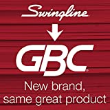 GBC Thermal Laminating Sheets / Pouches, Letter