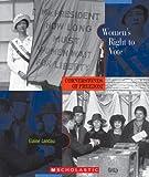 Women's Right to Vote, Elaine Landau, 0531188337
