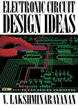 img - for Electronic Circuit Design Ideas: Edn Series for Design Engineers by Lakshminarayanan, V. (1994) Paperback book / textbook / text book