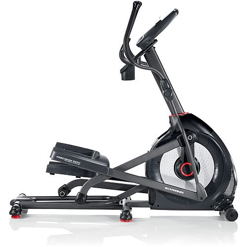 Elliptical Road Bike Cost: Schwinn 470 Elliptical Machine