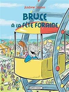 "Afficher ""Bruce à la fête foraine"""
