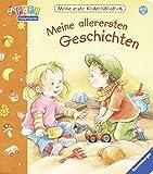 Meine allerersten Geschichten (Meine erste Kinderbibliothek)