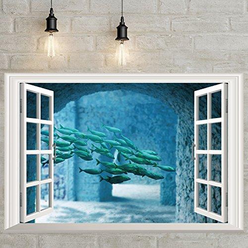 Underwater Window - 9