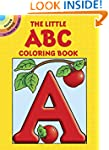 The Little ABC Coloring Book (Dover L...