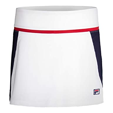140516f1df3 Fila Women's Heritage Skort at Amazon Women's Clothing store: