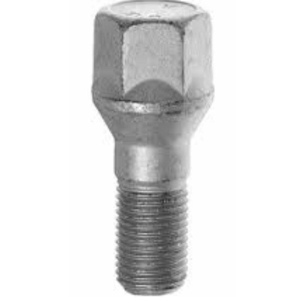 OEM B0400-001 Bullone/vite m12x1, 25x26 ch17 conico 60° per ruote in acciaio citroen peugeot 25x26 ch17 conico 60° per ruote in acciaio citroen peugeot BIMECC ENGINEERING SPA