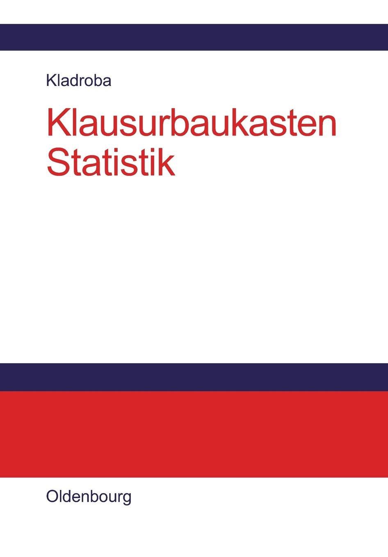 Klausurbaukasten Statistik