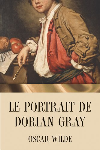Portrait de Dorian Gray, Le (French Edition)