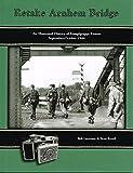 Front cover for the book Retake Arnhem Bridge by Bob Gerritsen