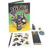 LEGO Batman Movie Journal and Stationery