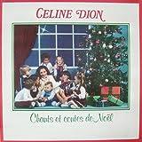 Chants Et Contes De Noël - 1983 - (Canada) - Vinyl Records - LP